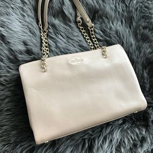 Kate Spade emerson place smooth small phoebe tote